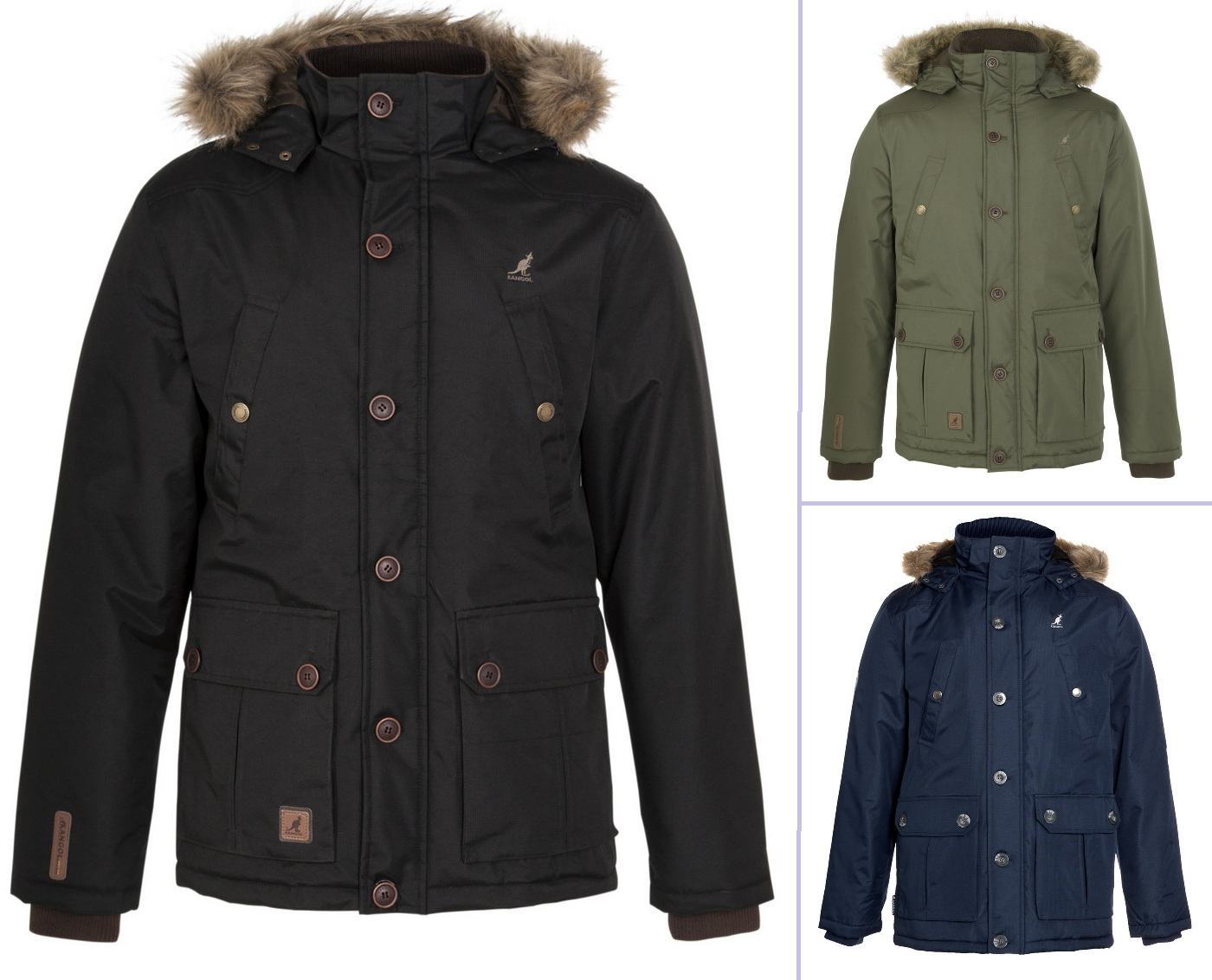 See our guide to the best winter jackets of , Many of the jackets are offered in both men's and women's styles, At the high end of the winter jacket spectrum is Toronto-based Canada Goose. These jackets are the real deal: they're extremely warm, well built, and downright fashionable for those that want a sleek look.
