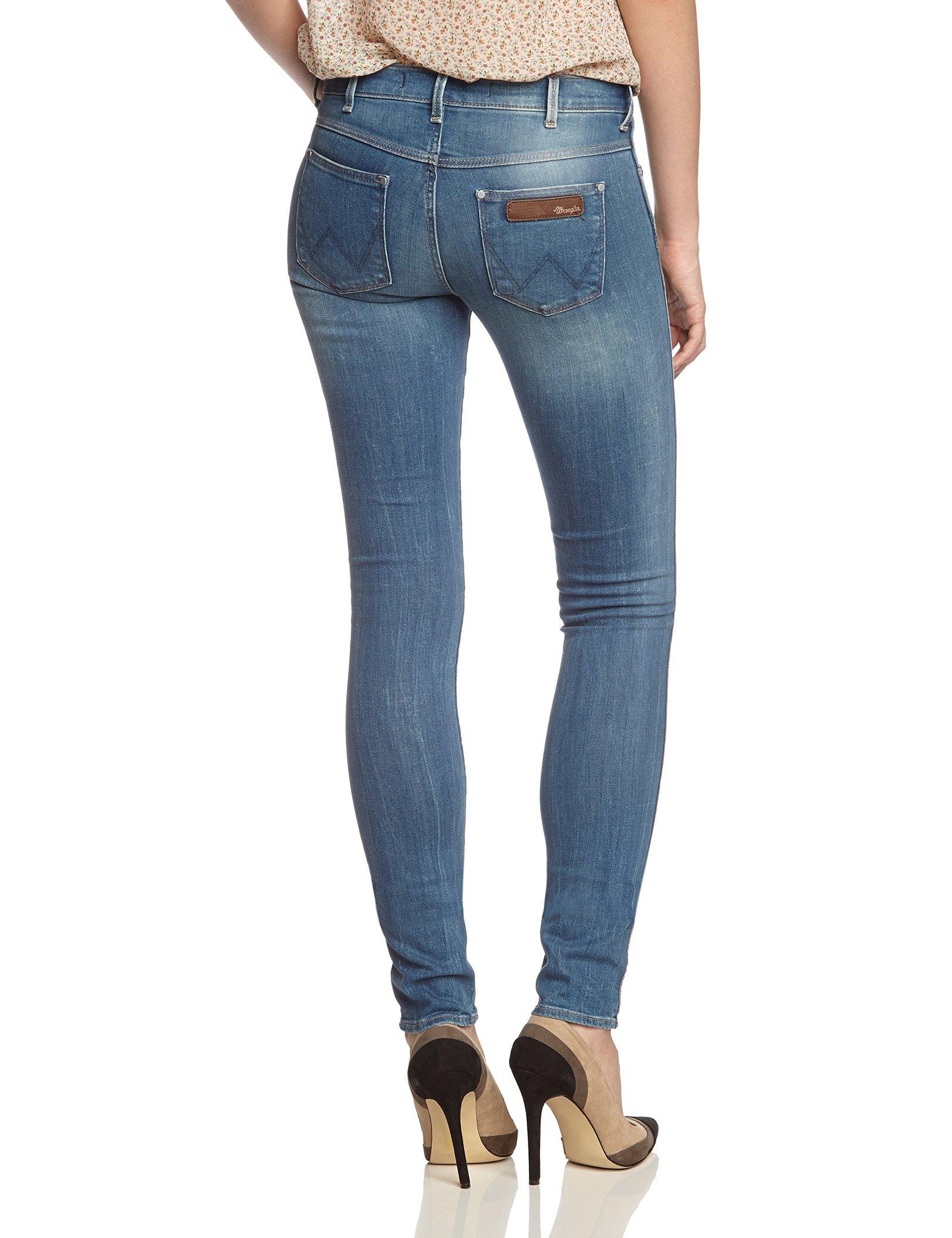 Levi Womens Jeans Size Chart