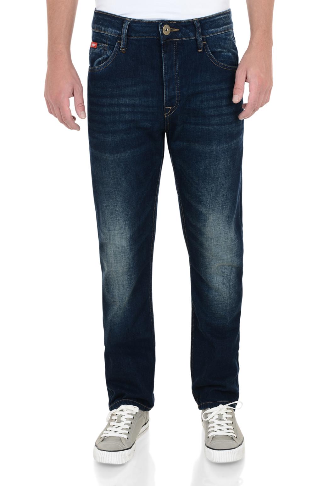 lee cooper fashion jeans men s new straight fit vintage faded denim pants harry ebay. Black Bedroom Furniture Sets. Home Design Ideas