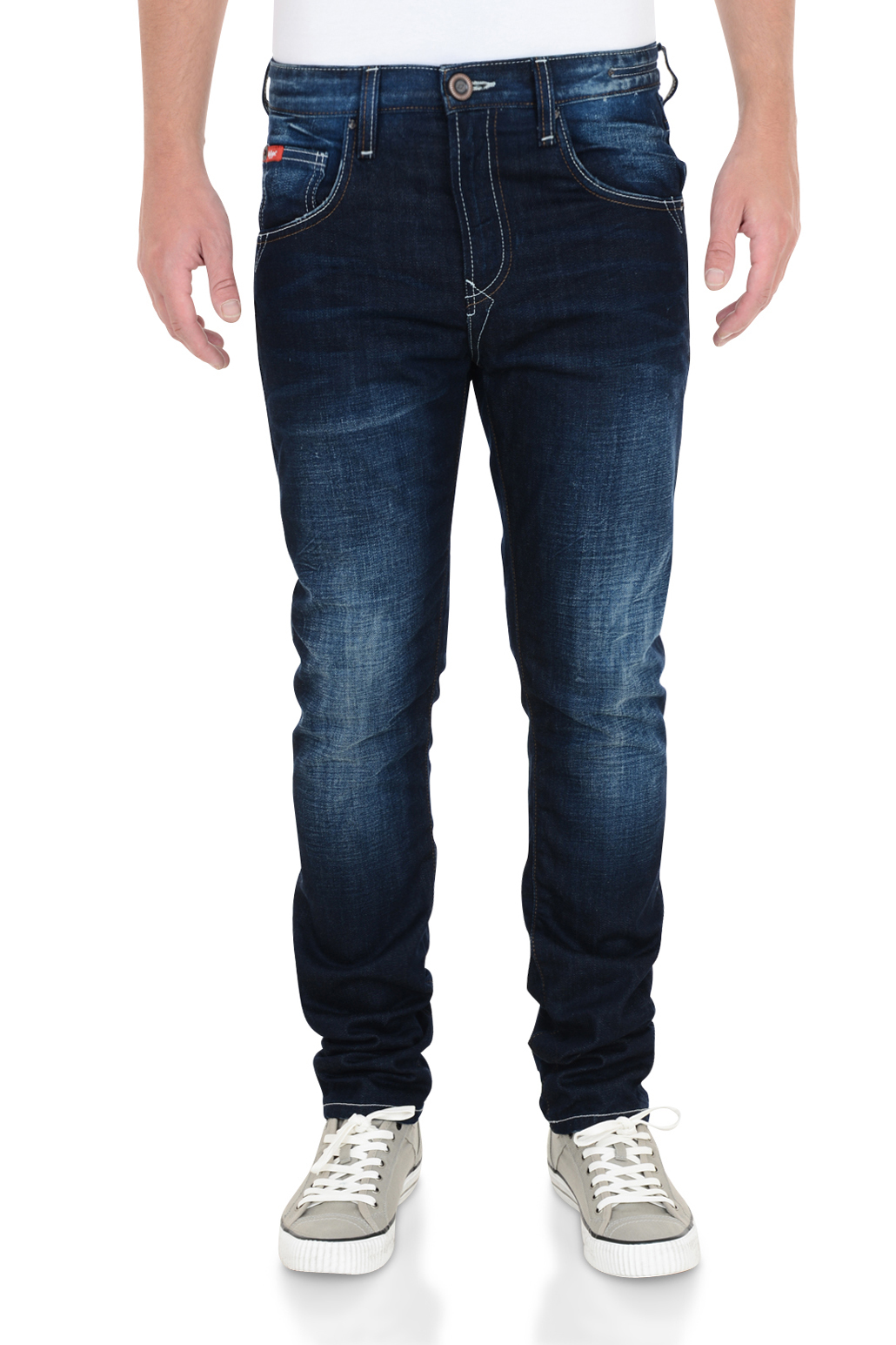 lee cooper fashion jeans men�s new slim tapered fit