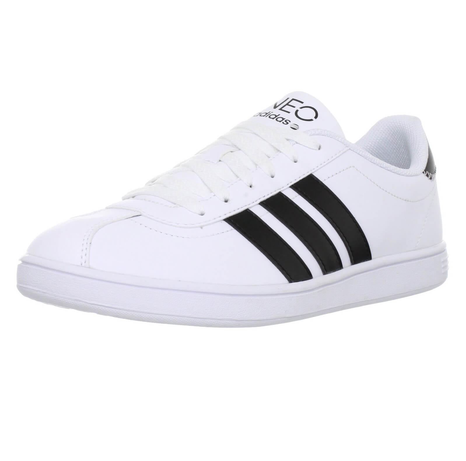 Neo Adidas Blanche